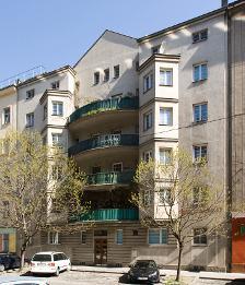 Harkortstraße 3 Wiener Wohnen Gemeindewohnungen