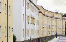 Wohnhausanlage Am Laaer Berg Wiener Wohnen Gemeindewohnungen